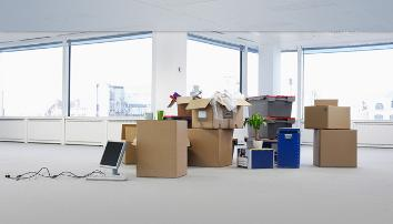 commercial removals hull will work 24/7 to ensure the minimum of disruption to your company during your commercial removal