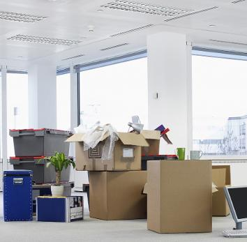 office removals hull offer a discreet, affordable office moving service in hull